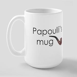 Papoulli's Large Mug