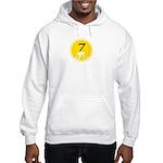 Seven Hooded Sweatshirt
