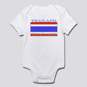 Bangkok I Thai Girls Baby Clothes Accessories Cafepress