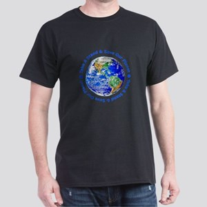 Save Our Planet! Dark T-Shirt