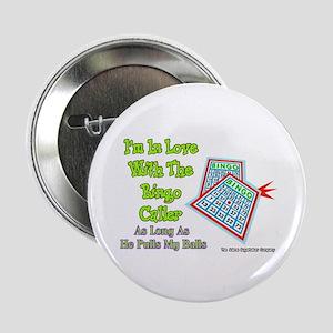 Bingo Caller Balls Button