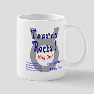 Taurus May 3rd Mug