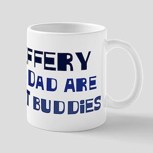 Jeffery and dad Mug