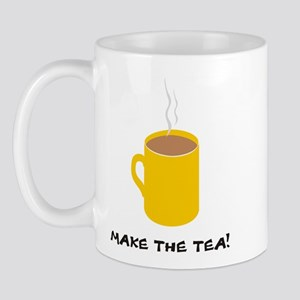 Make the Tea Mug