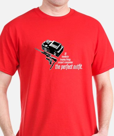CSS Perfect Outfit T-Shirt
