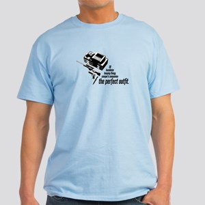 CSS Perfect Outfit Light T-Shirt