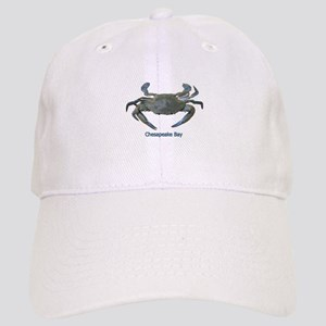 Chesapeake Bay Blue Crab Cap