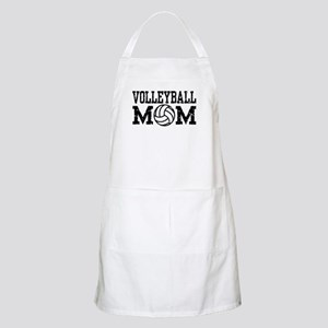 Volleyball Mom BBQ Apron