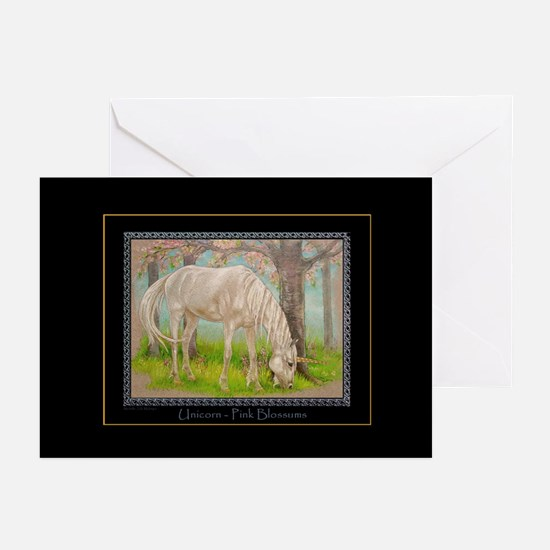 Greeting Cards (Pk of 10) Unicorn
