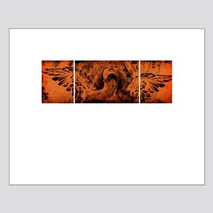 Lustful Angel Small Poster