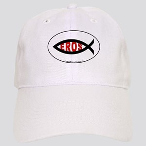 Eros Fish Cap