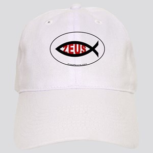 Zeus Fish Cap