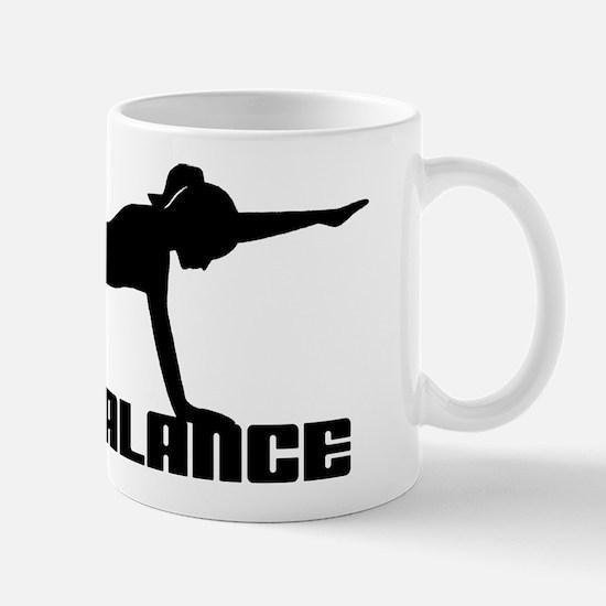 Seek Balance Mug