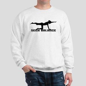 Seek Balance Sweatshirt