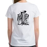 Blowing in the Wind [Instrument] Women's T-Shirt