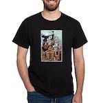 "Farmercon 100 Cover ""C"" Dark T-Shirt"