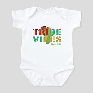 Tribe Vibes Retro Hip Hop Infant Bodysuit