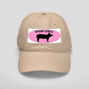 Show Girls Cap