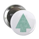 """Pine Tree 2.25"""" Button (10 pack)"""