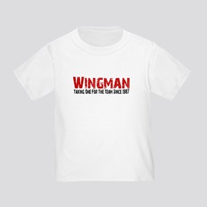 Wingman Toddler T-Shirt