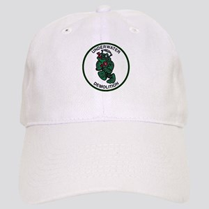 Navy Seal Frogman Hats - CafePress dcef23bf758