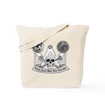 Masonic virtue Tote Bag