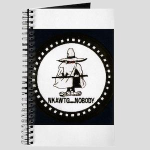 Tanker Black Ops Journal