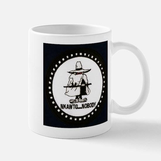 Tanker Black Ops Mug