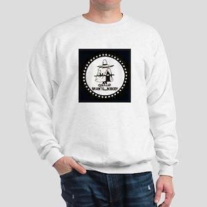 Tanker Black Ops Sweatshirt