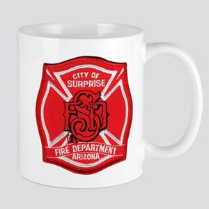 Surprise FD Mug