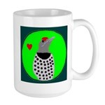 Flicker Large Mug