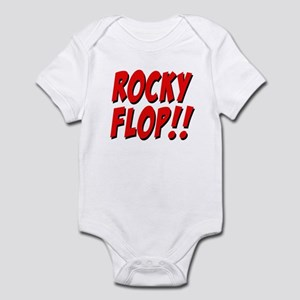 Rocky Flop! Infant Bodysuit