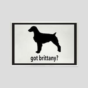 Got Brittany? Rectangle Magnet