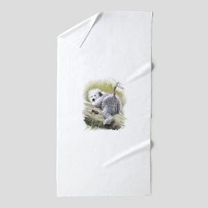 OES junior Beach Towel
