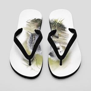 OES junior Flip Flops