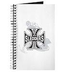 North Woods Ssledders - Snowm Journal