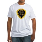 Tucson CID Fitted T-Shirt