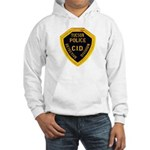 Tucson CID Hooded Sweatshirt