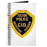 Tucson CID Journal