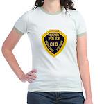 Tucson CID Jr. Ringer T-Shirt