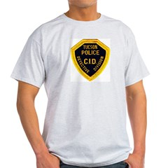 Tucson CID T-Shirt