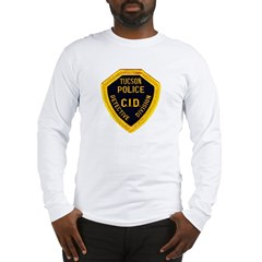 Tucson CID Long Sleeve T-Shirt