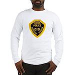 Tucson CID Long Sleeve T-Shirt