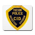 Tucson CID Mousepad