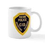 Tucson CID Mug