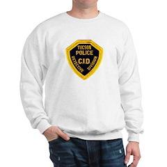 Tucson CID Sweatshirt