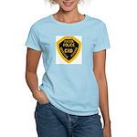 Tucson CID Women's Light T-Shirt