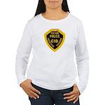 Tucson CID Women's Long Sleeve T-Shirt