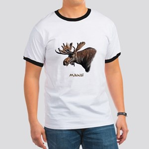 Big Moose Ringer T