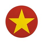 "People's Republic of China 3.5"" Button (100 p"